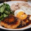 ハワイの気分に浸れるお店「Hawaiian LOHAS Cafe MAHALOHA」