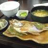 獲れたて魚をすぐ調理!新潟県岩船港「漁師食堂」