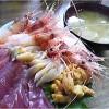 「マルトマ食堂」で海の幸を喰らう!