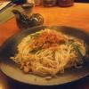 沖縄リッチモンドホテル内の「ごっ八」でディナー