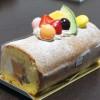 お城みたいなケーキ屋「ムッシュ マキノ 向丘本店」