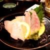 鮮魚がおいしい!「春団治」
