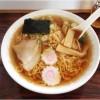 昭和の味「大野屋食堂」 記憶の底に美味さがあるシンプルラーメン