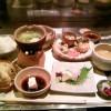 ちょっと贅沢ランチ「割烹・小料理 蜻蛉」
