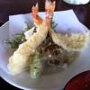丁寧な仕事が光る天ぷら定食「まさ」