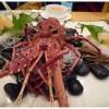関西で誰もが聴いたことのある「活 伊勢海老料理 中納言」