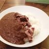 大阪天満発! Onlry one curry 『健膳カレー』