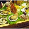 秋田名物「きりたんぽ鍋」と美味しいお魚と、もちろん「日本酒」を求めて! 秋田市「さかなや本舗」