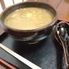 出汁の効いた美味しいカレーうどん 京都「日の出うどん」
