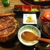 1度は食べておきたい!! 名古屋名物ひつまぶし 愛知県「蓬ぜん」