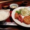意外とリーズナブルで美味しいお店が多い新大阪でランチ 新大阪「炉ばた 然家」