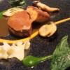 ミシュラン獲得シェフが作り出す素敵なディナー 梅田「リュミエール大阪KARATO」