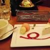 買い物疲れにひと休み 天王寺「カフェ・ブーケ」