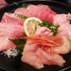 清水 まぐろづくし!! 静岡「清水魚市場 河岸の市 みやもと」