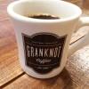 ぼーっと、コーヒーが飲みたくて 大阪「グランノットコーヒー (GRANKNOT coffee)」