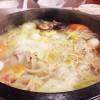 本格台湾料理の石鍋がうまい! 大阪「紅爐餐廳(ホンルーサンテン)」