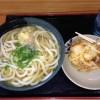カキアゲが有名らしい 香川県「玉吉」