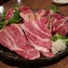 どうしても、「焼き肉」が食べたくて・・ 京都「じゅう八 舞鶴店」