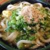 無料おかずがうれしい 香川県「セルフうどん 海侍」