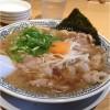 いつでも、どこでも食べれる逸品 神奈川県「熟成醤油ラーメン 丸源肉そば 厚木インター店」