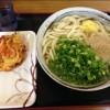 お昼時はまず長打の列 香川県「鳥越製麺所」