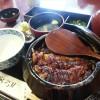 名古屋の「ひつまぶし」といえば、やはり 愛知「あつた蓬莱軒 本店(陣屋)」