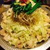 福島のもつ鍋屋さん「ふくみ屋」