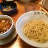 「親富考」麺・つけダレが選べるつけ麺