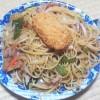 ある日の夕食 滋賀「洋食 寺田」