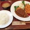 玉子コロッケが大人気の洋食屋さん 大阪「やろく」