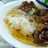 オバマ元大統領も食べたブンチャー ベトナム「Bún Chả Hương Liên」