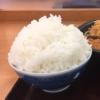 ジャンボチキンカツ定食 「こかげ亭」