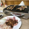 松阪牛も良いですが 三重「あみ焼き 鶏料理 のぼやん」