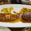 網走の洋食屋さん 北海道「レストラン ホワイトハウス」