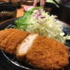 りんくうに行くと食べたくなるカツ 大阪「じゃぶかつ かつ喜」