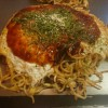 大阪で食べれる広島風お好み焼き① 大阪「広島焼 大ちゃん」