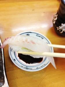 錦寿司(ネタ)
