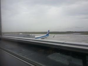 ③飛行機写真